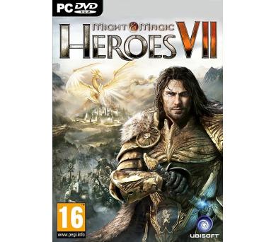 Ubisoft Might & Magic Heroes VII