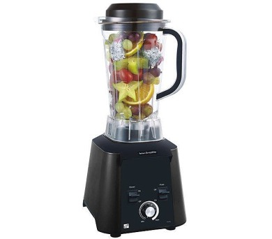 G21 Blender Perfect smoothie Vitality graphite black + DOPRAVA ZDARMA