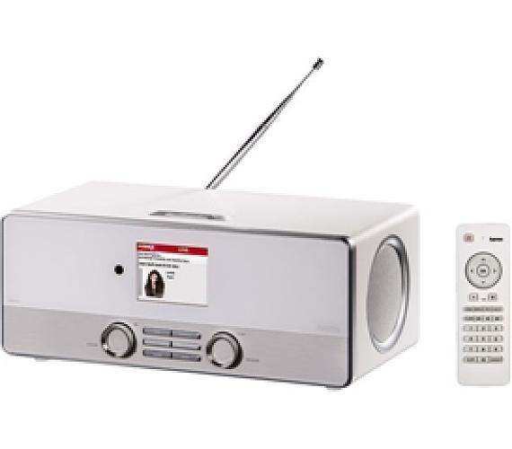 Hama DIR3110 DAB+ internetové rádio
