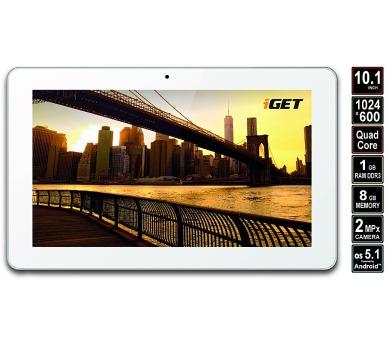 """iGET Smart S100 10.1"""""""