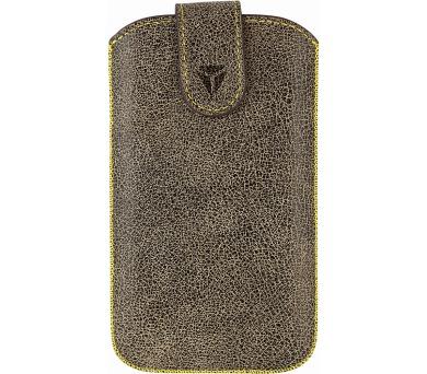 Yenkee YBM R061 Pouzdro RHINO hnědé M