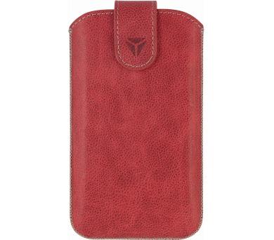 Yenkee YBM B032 Pouzdro BISON červené L