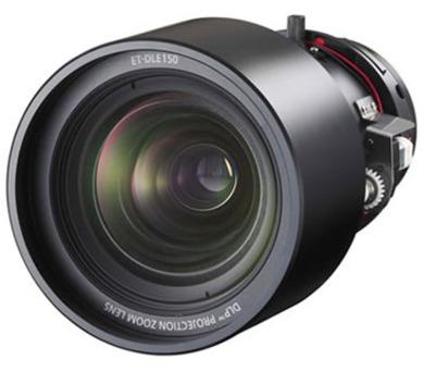 ET DLE150 objektiv projektoru Panasonic + DOPRAVA ZDARMA