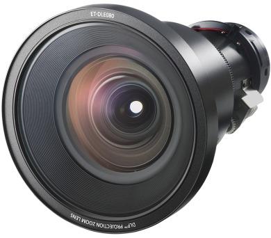 ET DLE085 objektiv projektoru Panasonic + DOPRAVA ZDARMA