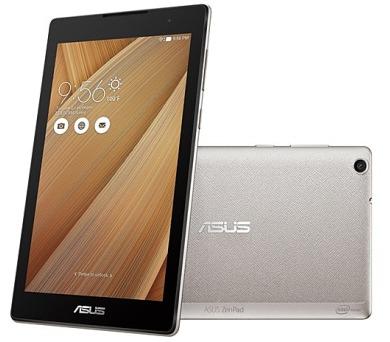 """Asus Zenpad C 7.0 16GB (Z170C) - metalická 7"""""""