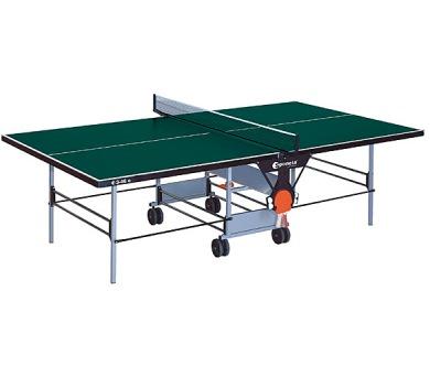 Sponeta S3-46e pingpongový stůl zelený + DOPRAVA ZDARMA