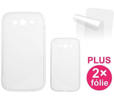 Samsung Galaxy Neo Plus Duos (GT-I9060I) - čirý