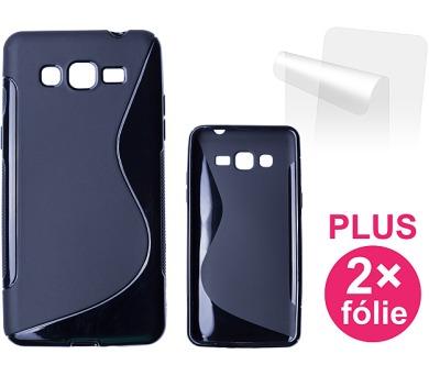 Samsung Galaxy Grand Prime (SM-G530F) - černý