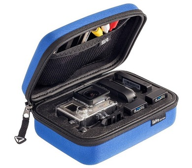SP Gadgets POV pro GoPro vel. XS + DOPRAVA ZDARMA