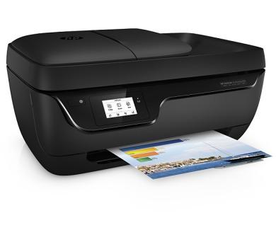 Tiskárna multifunkční HP Deskjet 3835 A4