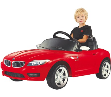 Elektrické auto Buddy Toys BEC 7015 El. Auto BMW Z4 + DOPRAVA ZDARMA