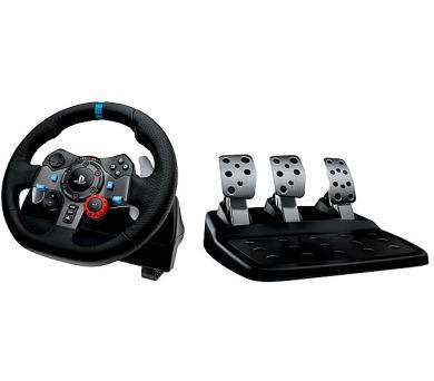 Logitech G29 Driving Force pro PS3 + DOPRAVA ZDARMA
