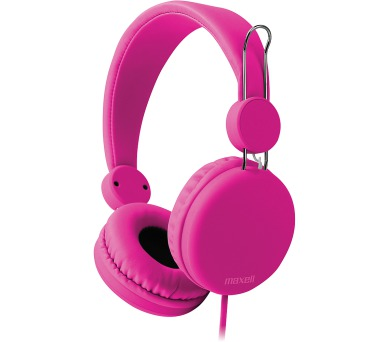Maxell 303643 SPECTRUM HP PINK