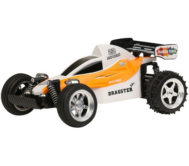 RC model auta Buddy Toys BRC 20.413 RC Buggy or. + DOPRAVA ZDARMA