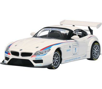 RC model auta Buddy Toys BRC 18.040 RC BMW Z4 GT3