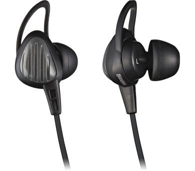 Maxell 303605 Sports Head. HP-S20 Black