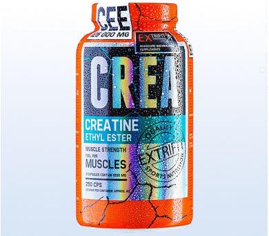 Extrifit Crea Ethyl Ester 250 cps