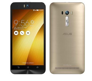 Asus ZenFone Selfie 32 GB ZD551KL - zlatý