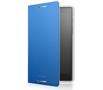 Lenovo pro IdeaTab 2 A8-50 + fólie - modré + DOPRAVA ZDARMA