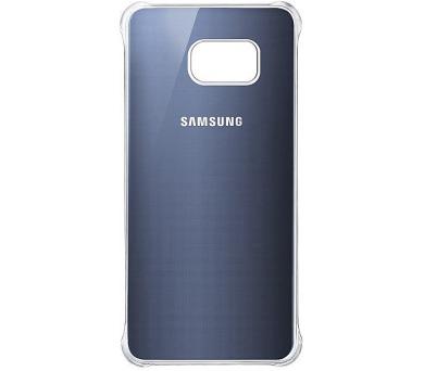 Samsung pro Galaxy S6 Edge+ (EF-QG928M) - černý/modrý + DOPRAVA ZDARMA