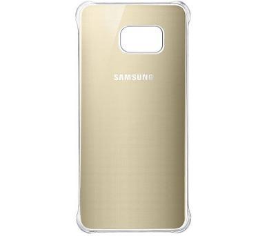 Samsung pro Galaxy S6 Edge+ (EF-QG928M) - zlatý + DOPRAVA ZDARMA