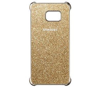 Samsung pro Galaxy S6 Edge+ (EF-XG928C) - zlatý + DOPRAVA ZDARMA