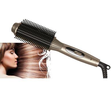 Concept KK1170 Termokartáč na vlasy GOLDEN CARE