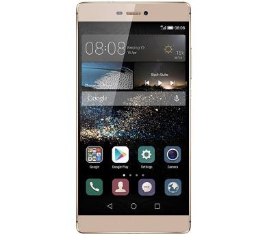 Huawei P8 DualSIM 64 GB - Premium Gold - zlatý + DOPRAVA ZDARMA