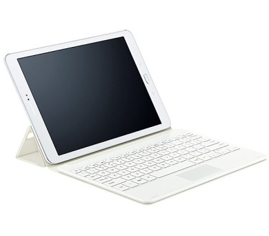 Samsung Bluetooth pro Galaxy Tab S 2 9.7 (EJ-FT810U) - bílé