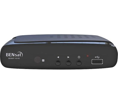 Set top box BENSAT BEN150 HD (DVB-T přijímač) + DOPRAVA ZDARMA