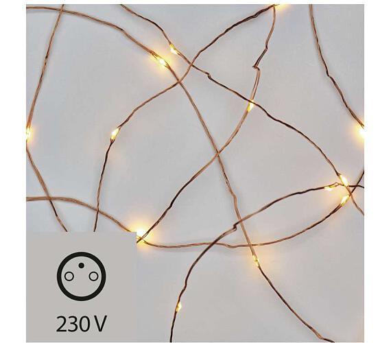 100 LED řetěz nano