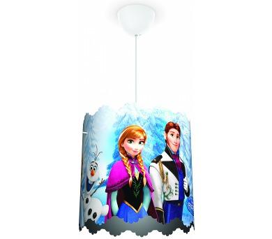 Disney Frozen SVÍTIDLO ZÁVĚSNÉ E27 1x23W bez zdroje Massive 71751/01/16 + DOPRAVA ZDARMA