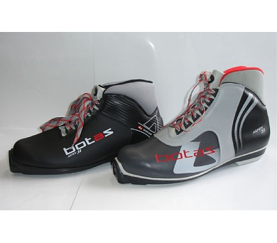 ACRA LB02/1-45 Běžecké boty SNS Aspen