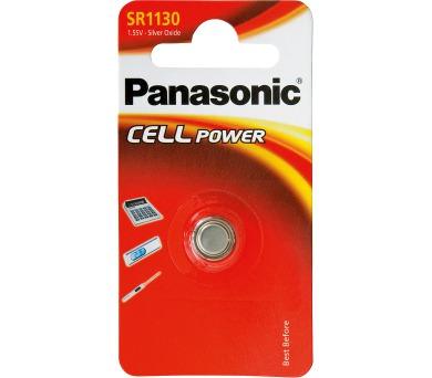 Panasonic do hodinek (SR-1130EL/1B)