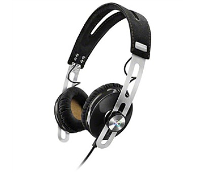 Sennheiser Momentum On Ear G M2 - černá + DOPRAVA ZDARMA