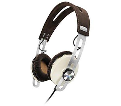 Sennheiser Momentum On Ear G M2 Ivory + DOPRAVA ZDARMA