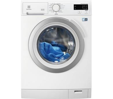 Electrolux EWW1696SWD + 100 praní ZDARMA + DOPRAVA ZDARMA