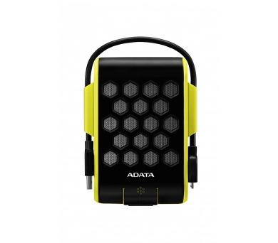 ADATA HD720 1TB - zelený