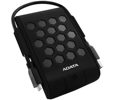 ADATA HD720 2TB - černý