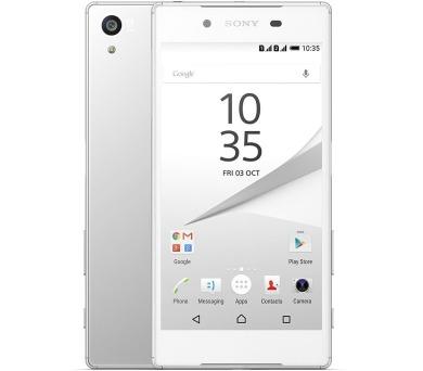 Sony Xperia Z5 (E6653) - bílý
