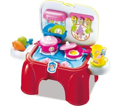 Dětská kuchyňka Buddy Toys BGP 1020