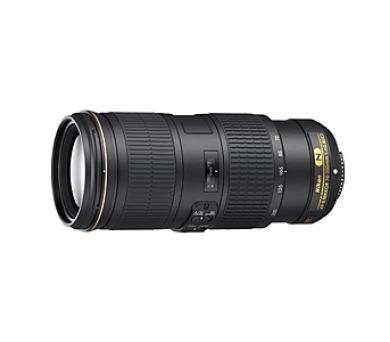 Nikon 70–200MM AF-S F4G ED VR