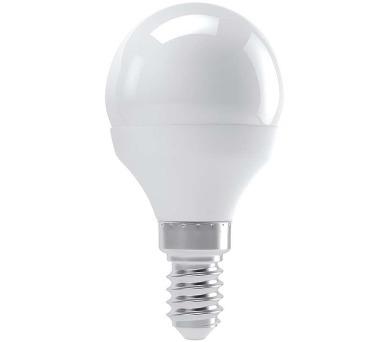 LED žárovka Classic Mini Globe 6W E14 teplá b. BLACK FRIDAY