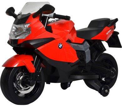 Elektrická motorka Buddy Toys BEC 6011 El. moto BMW K1300 + DOPRAVA ZDARMA
