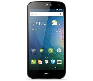 Acer Liquid Z630 - stříbrný