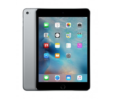 """Apple iPad mini 4 Wi-Fi 128 GB - Space Gray 7.9"""""""