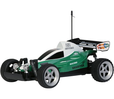 RC model auta Buddy Toys BRC 12.412 RC Buggy zel. + DOPRAVA ZDARMA