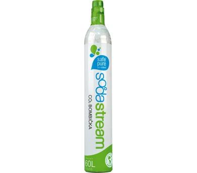 Sodastream + CO2 (pouze při osobním odběru)