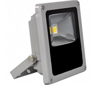 LED reflektor SMD 10W/49W 4000K šedý IN710076