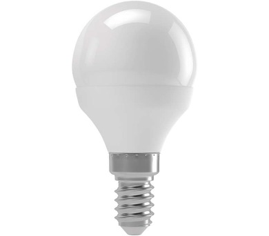 LED žárovka Classic Mini Globe 4W E14 neutrální bílá